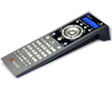 2201-52556-114 HDX remote control for use with HDX Series codecs