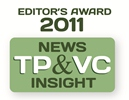 Telepresence and Videoconferencing Insight Editors Awards