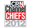 CRN Channel Chiefs 2012