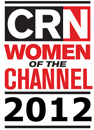 CRN Women of the Channel 2012