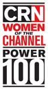 CRN Women of the Channel, Power 100 2012