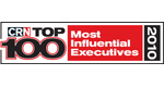 CRN Top 100 Most Influential Executives