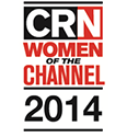 CRN Women of the Channel 2014
