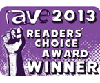 rAVe Readers' Choice Award: Best Videoconferencing Product