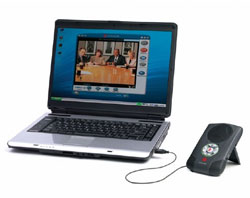Polycom cx100 Microsoft Lync 2010 connect to PC