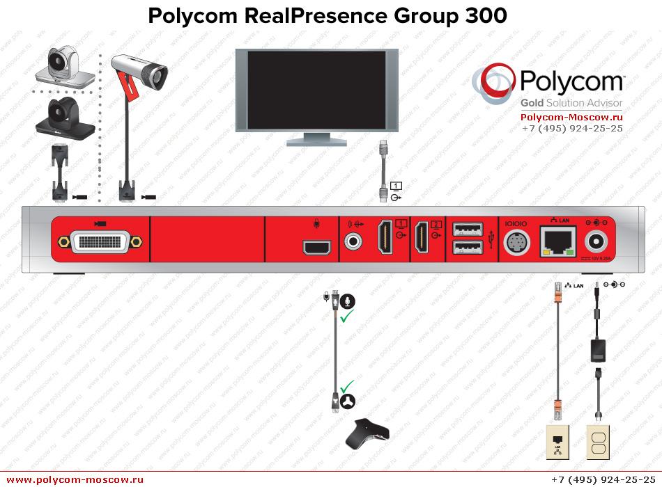 polycom скачать программу