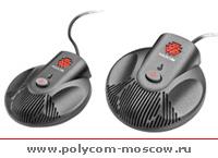 Дополнительные микрофоны для Polycom SoundStation2 EX