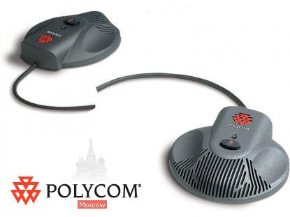 опции и аксессуары для polycom qdx 6000